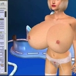 Play 3d Sexvilla Atomic Tits now!