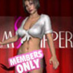 Play 3D Stripper now!