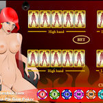 Play Beautiful Pai Gow Poker free sex game now!