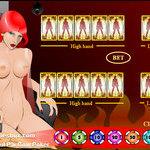 Spille gratis  porno spil Smukke Pai Gow Poker!