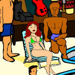 Play Booty Call 5 free sex game now!