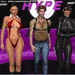 Jogos sexo download Comic Con