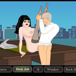 Play Desk Job free sex game now!
