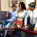 Play Eleanor free sex game now!