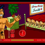 Play Gigolo free sex game now!