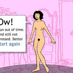 Play Girlie Night Out free sex game now!