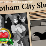 Play Gotham City Sluts free sex game now!