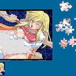 Spille gratis  porno spil Hentai Puzzle!