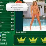 Downloade gratis porno spil Horny Katie Poker