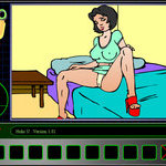 Play Kiki free sex game now!