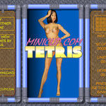 Play Mini Clip Tetris free sex game now!