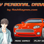 Play My Personal Driver free sex game now!