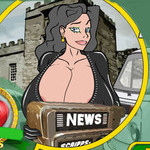 Play News Reporter 2 free sex game now!