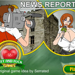 Play News Reporter free sex game now!