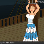 Play Pirate Slave free sex game now!