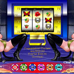 Downloade gratis porno spil Pretty Girl Slot