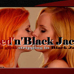 Play Red Black Jack free sex game now!