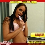 Play Shifumi With Kari free sex game now!