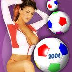 Stáhnout sex hry Fotbalový striptýz