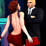 Play SPY : Agent 69 free sex game now!