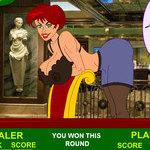 Jogos sexo download Strip com Dados