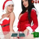 Jogos sexo download Strip Poker com Mandy e Aletta