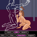 Downloade gratis porno spil The Ghost