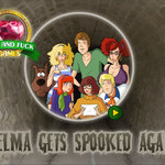 Play Velma Gets Spooked Again free sex game now!