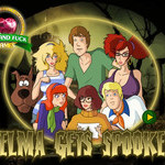 Play Velma Gets Spooked free sex game now!