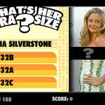 Play Hva `s Hennes BH-størrelse free sex game now!