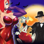 Play Who Framed Jessica Rabbit free sex game now!