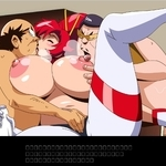 Stiahnite si zadarmo sex hry - Trojka s Yoko
