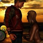 Jogos sexo download Zoe e Vince